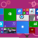 How to Change Start Menu Icons [ Customize ] in Windows 8