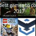 upcoming games