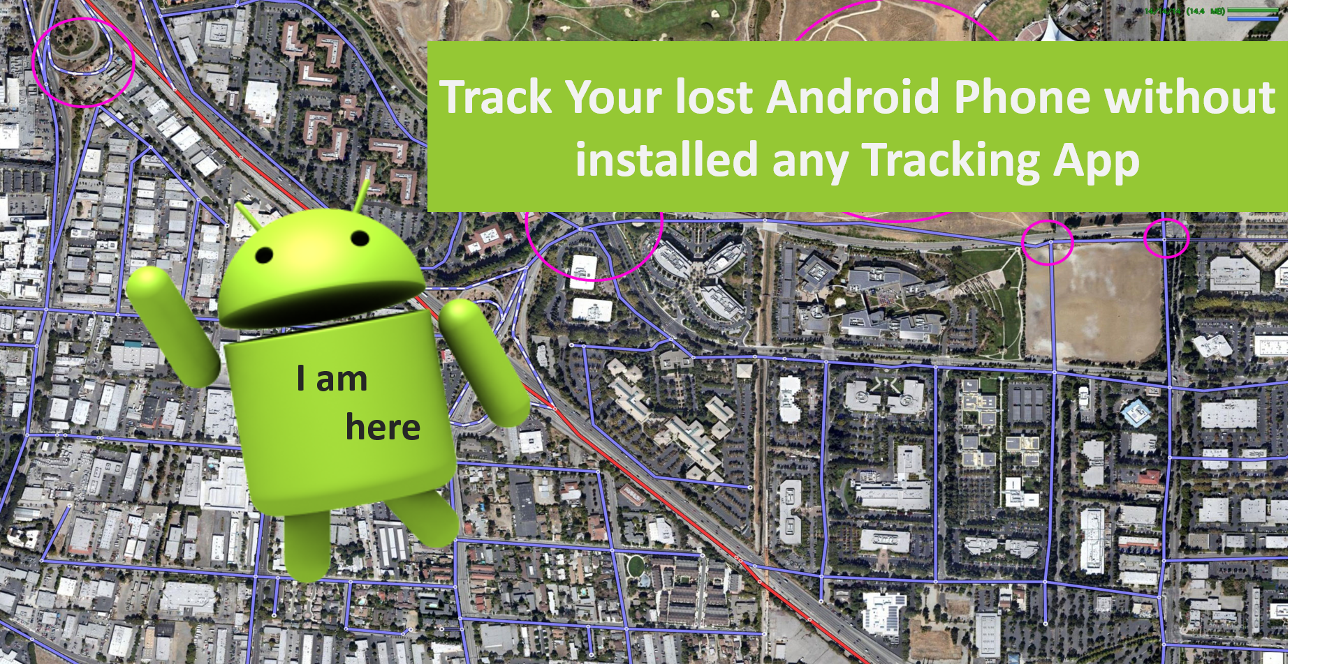 how to track an iphone without find my phone